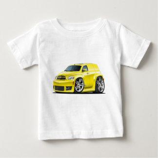 Chevy HHR SS Yellow Panel Truck Baby T-Shirt
