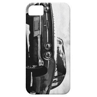 Chevy Impala - iPhone 5 Case