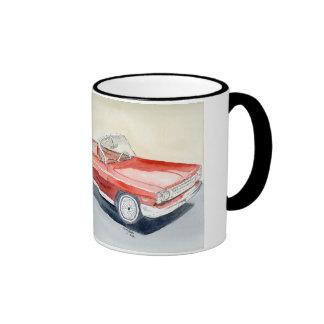 Chevy impala ringer mug