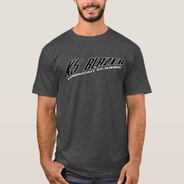 Chevy K5 Blazer - Slanted Design American Classic T-Shirt