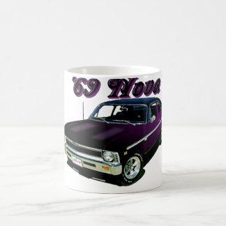 Chevy:  Nova Coffee Mug