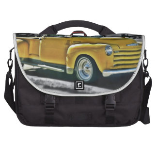 Chevy pick UP Bags For Laptop