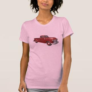 Chevy Pick-up Truck 1951 Classic T-Shirt