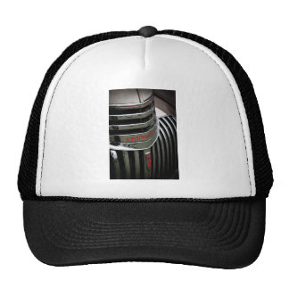 Chevy pickup art print hat