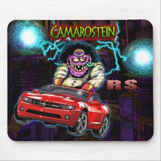 Chevy rojo Camao RS Mousepad Tapete De Raton