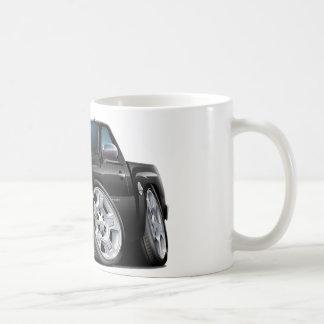 Chevy Silverado Black Truck Mugs