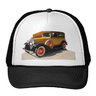 Chevy Special ~ hat