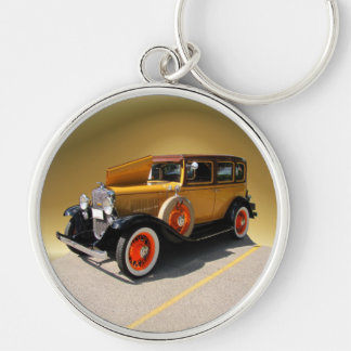 Chevy Special ~ keychain