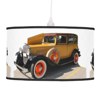 Chevy Special ~ pendant lamp