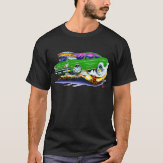 Chevy Vega Green Car T-Shirt