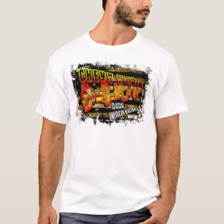 Chevy Vega - Hot Crankshaft Classic T-Shirt