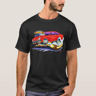 Chevy Vega Red Car T-Shirt