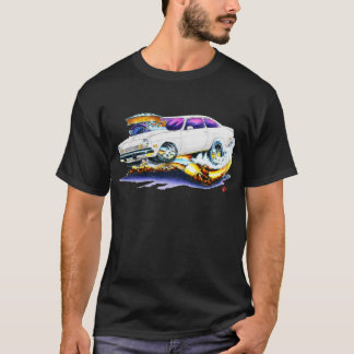 Chevy Vega White Car T-Shirt