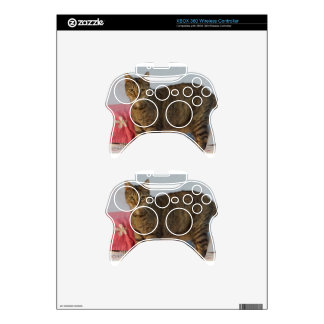 Chevy Xbox 360 Controller Decal