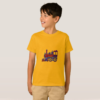 Chew Chew Train T-Shirt