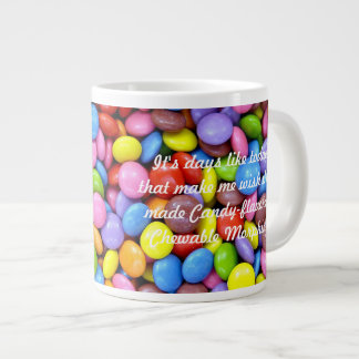 Chewable Morphine Giant Coffee Mug