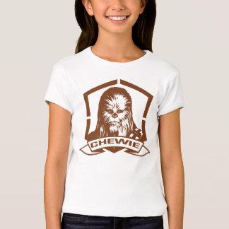Chewbacca Brown T-Shirt