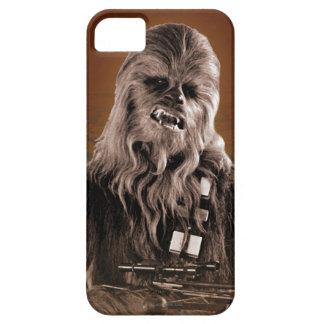 Chewbacca Graphic iPhone SE/5/5s Case