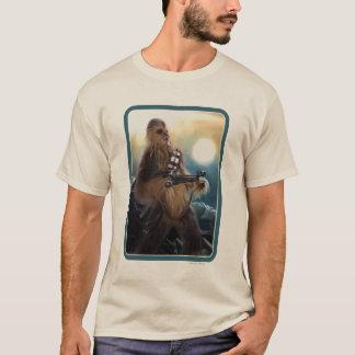 Chewbacca Photo T-Shirt