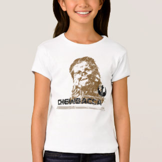 Chewbacca Vintage T-Shirt