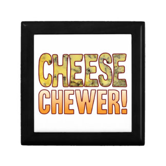 Chewer Blue Cheese Gift Box