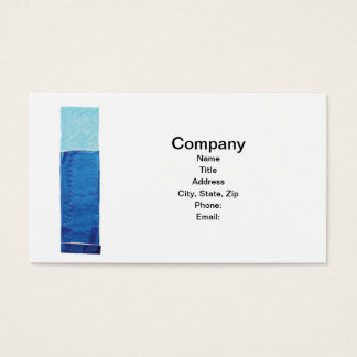 Chewing Gum Business Cards