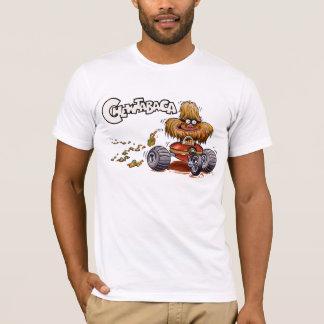 Chewtabaca White T-Shirt