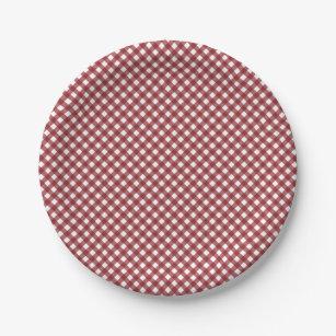 CHEX 10-WINE-PAPER PLATES  sc 1 st  Zazzle & Wine Country Plates | Zazzle