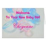 Cheyenne Greeting Cards