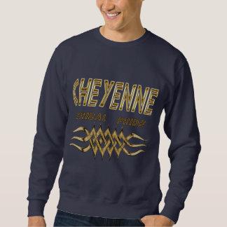 Cheyenne Tribal Pride Adult Sweatshirt