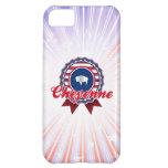 Cheyenne, WY iPhone 5C Cases