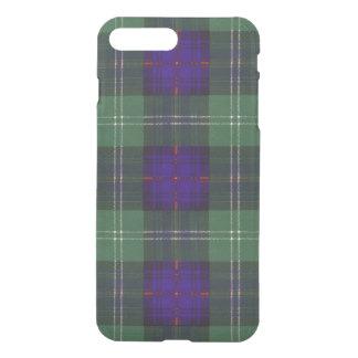 Cheyne clan Plaid Scottish kilt tartan iPhone 8 Plus/7 Plus Case