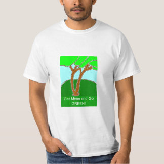 Cheys Eco-Shirt T-Shirt