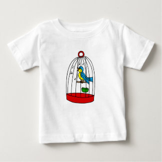 Chez Canary Baby T-Shirt