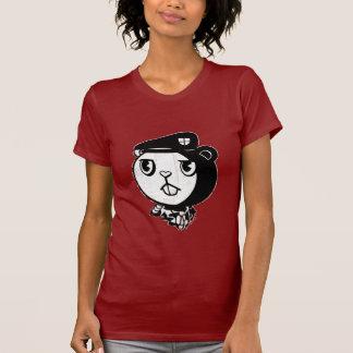 Chez Flippy B&W T-shirts