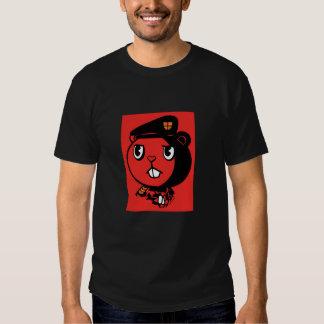 Chez Flippy Red T Shirt