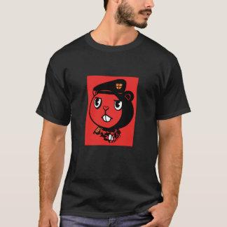 Chez Flippy Red T-Shirt