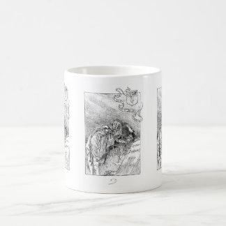 Chez Les Passants mug
