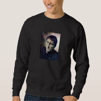 CHFU black The Curse of Frankenstein  sweatshirt