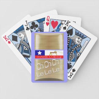 Chi Chi Chi Le Le Le Card Deck