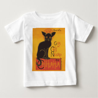 Chi Negro apparrel Baby T-Shirt