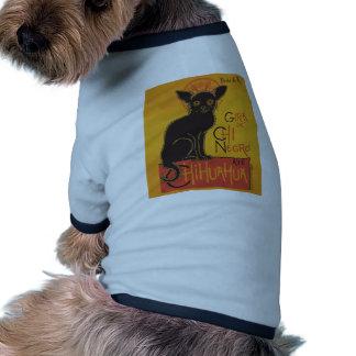 Chi Negro apparrel Doggie T-shirt