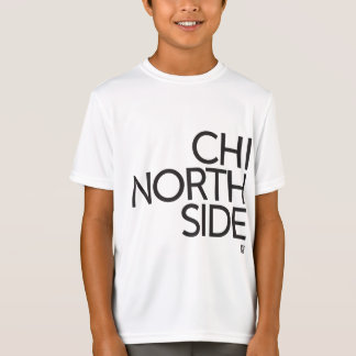 CHI NORTH SIDE Kid's Gear T-Shirt