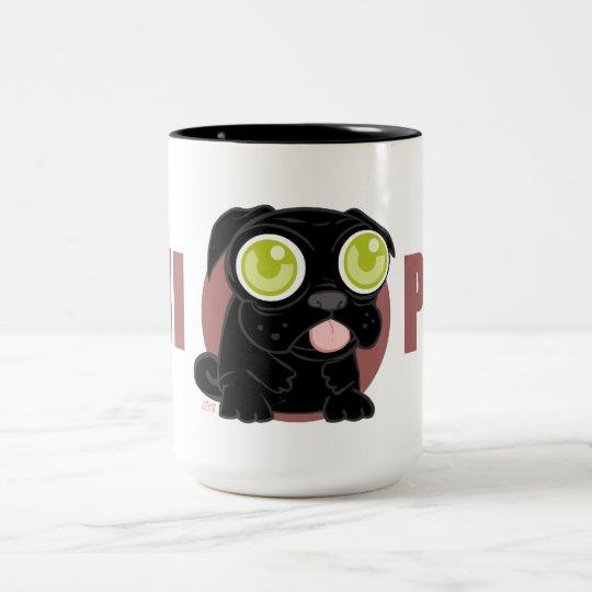 Chi Pug Mug