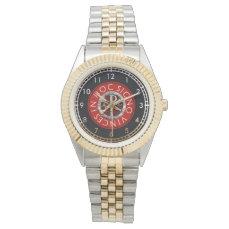 Chi Rho Symbol Watches