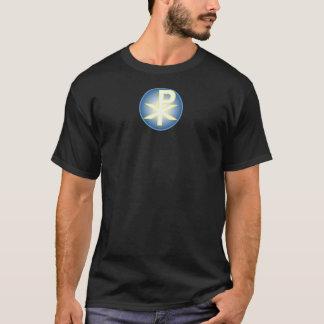 Chi Ro Christian T-Shirt