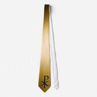 Chi Ro Design Tie