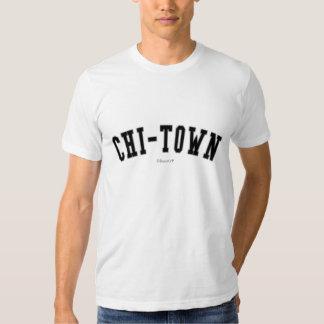Chi-Town T Shirt