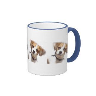 Chi-Weenie Items Ringer Coffee Mug