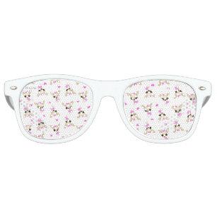 d89378a35d Chi Yum Yum retro sun glasses